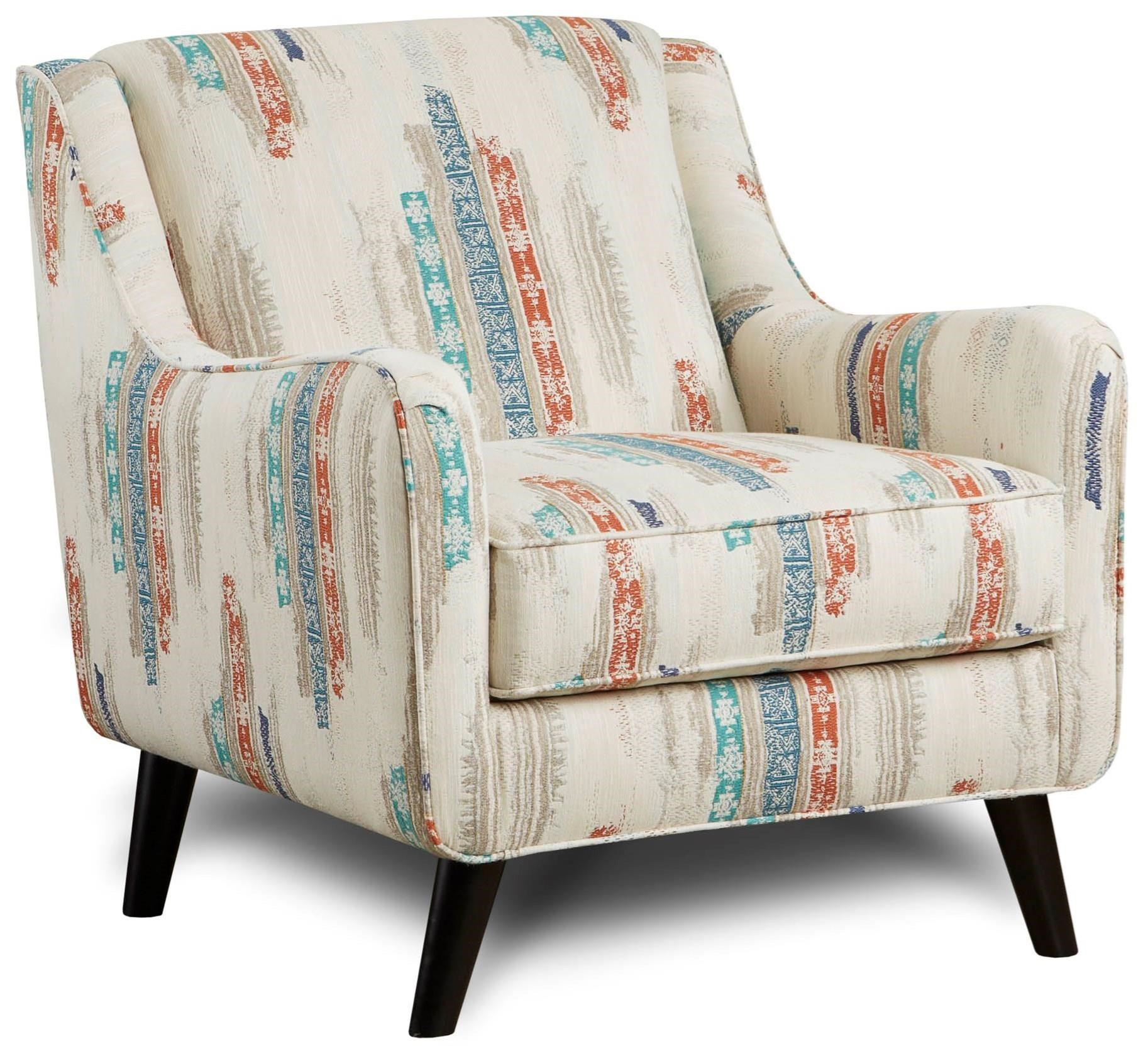 VFM Signature 240 Chair - Item Number: 240Mexicali Southwest