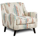 Fusion Furniture 240 Chair - Item Number: 240Mexicali Southwest