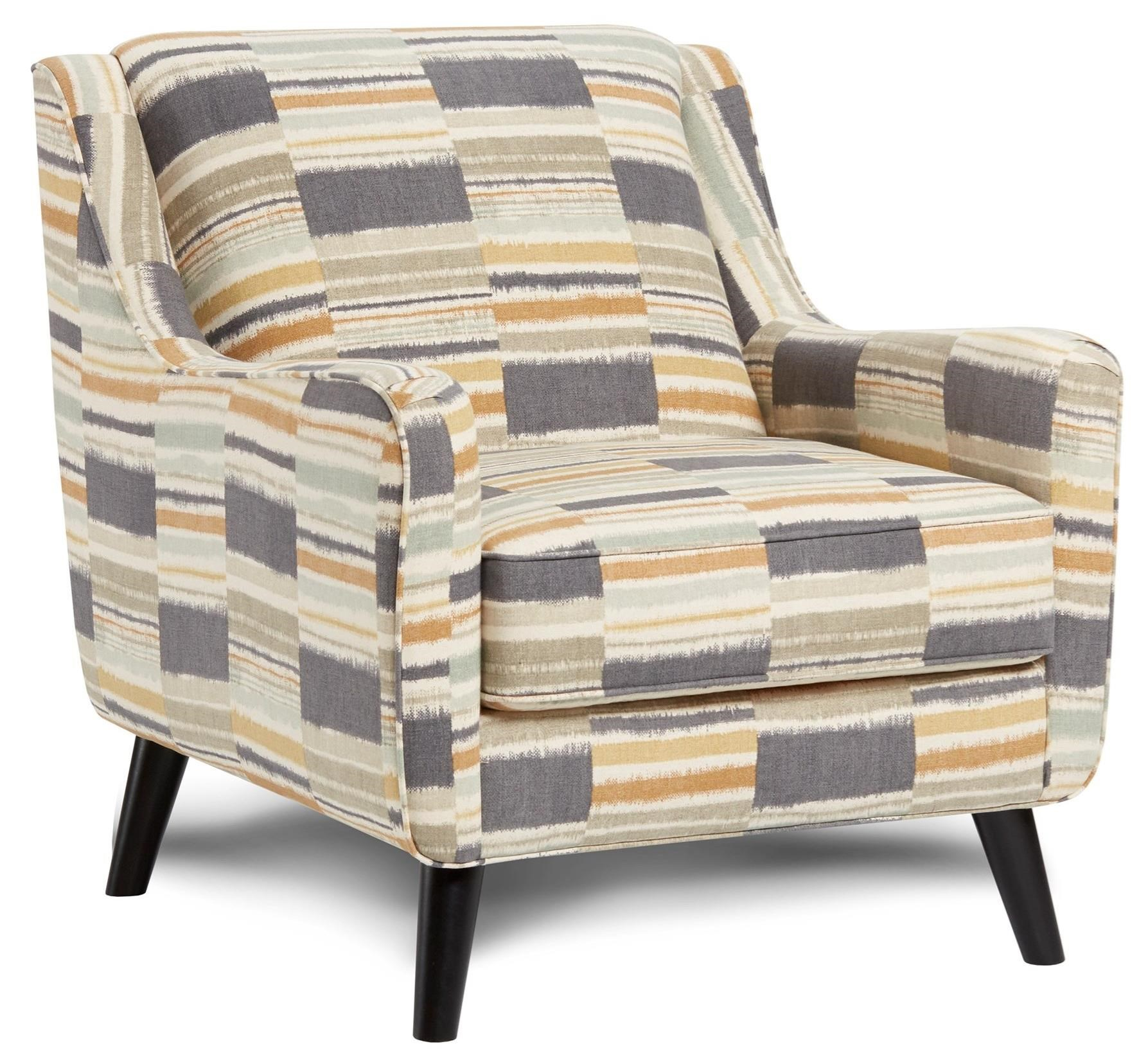 240 Chair by Fusion Furniture at Steger's Furniture