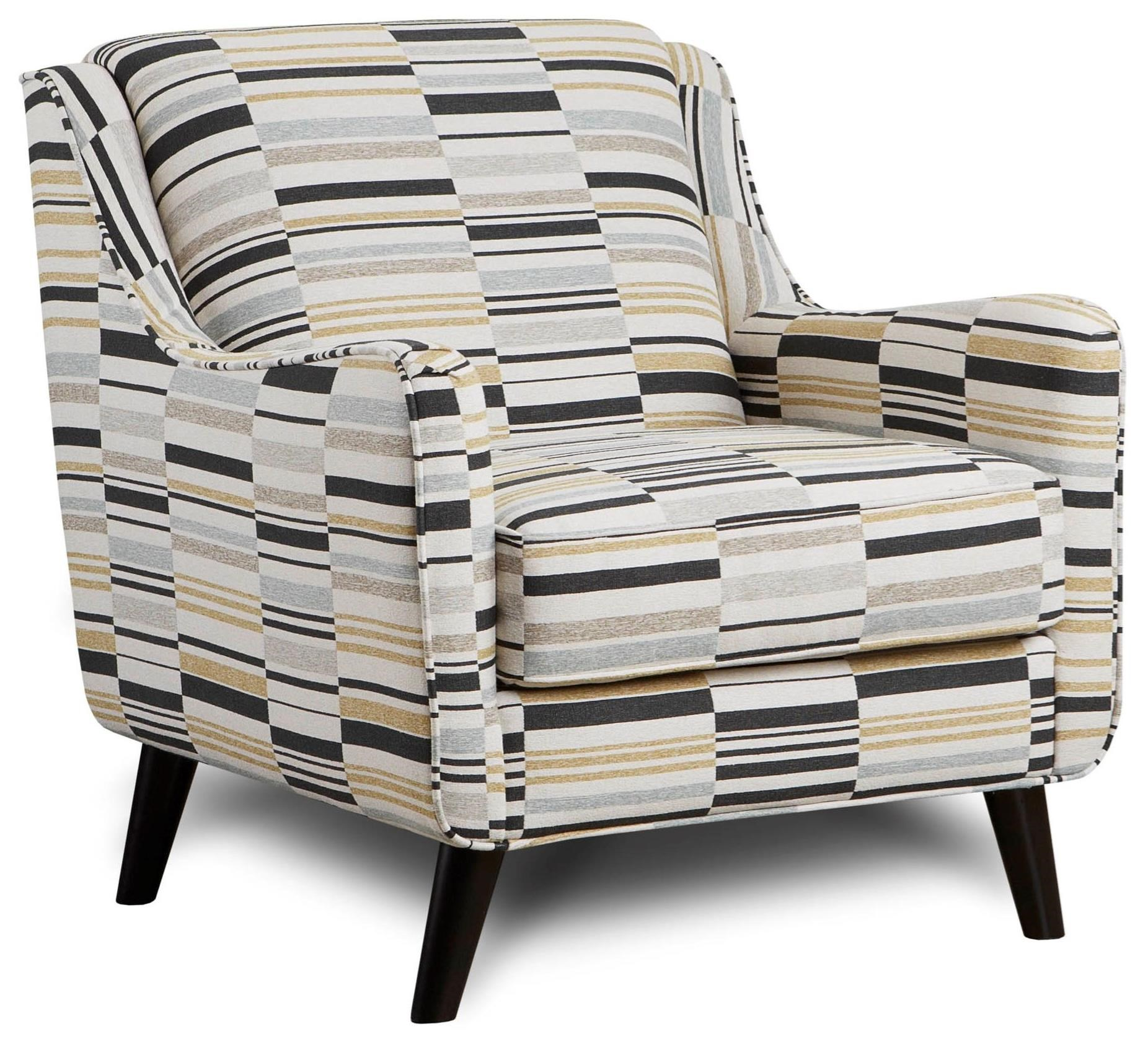 VFM Signature 240 Chair - Item Number: 240Talley Mineral