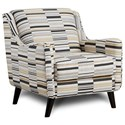 Fusion Furniture 240 Chair - Item Number: 240Talley Mineral