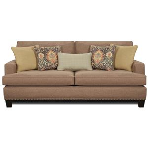 Fusion Furniture 2470 Sofa
