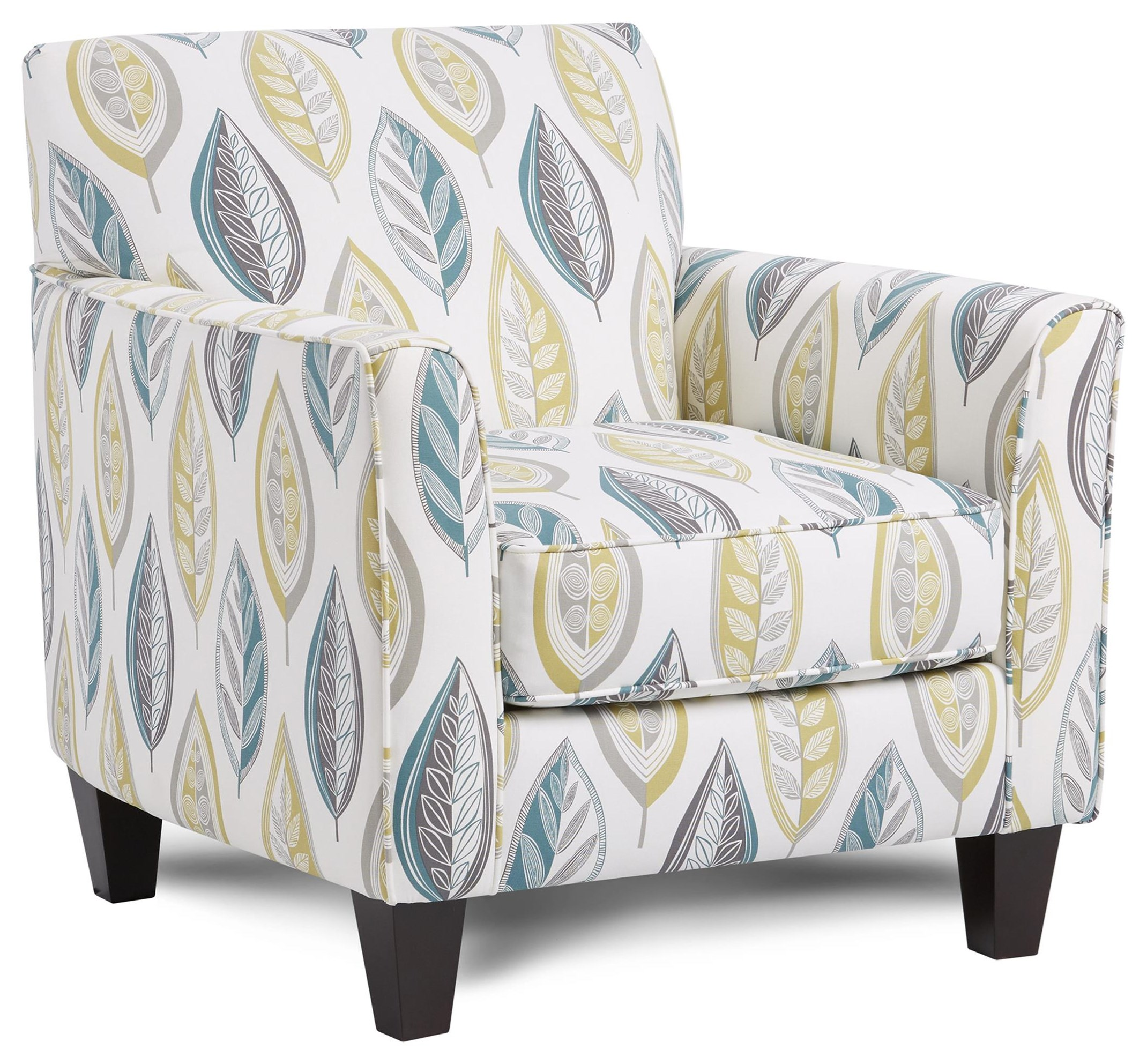 25-02 Chair by Kent Home Furnishings at Johnny Janosik