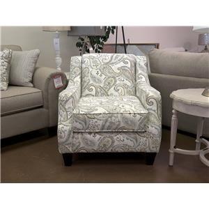 Bongo Camel Accent Chair