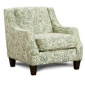 VFM Signature 250 Chair - Item Number: 250Provance Dewdrop
