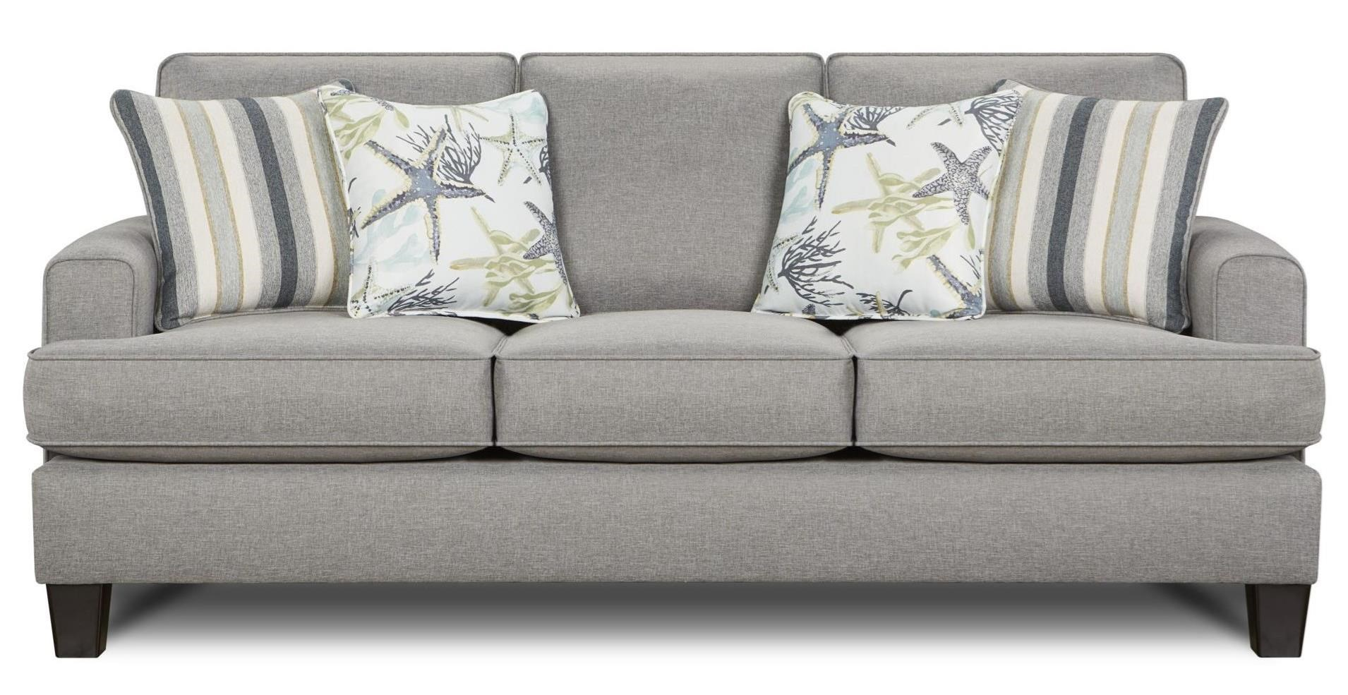 2600 Sofa by Fusion Furniture at Wilson's Furniture