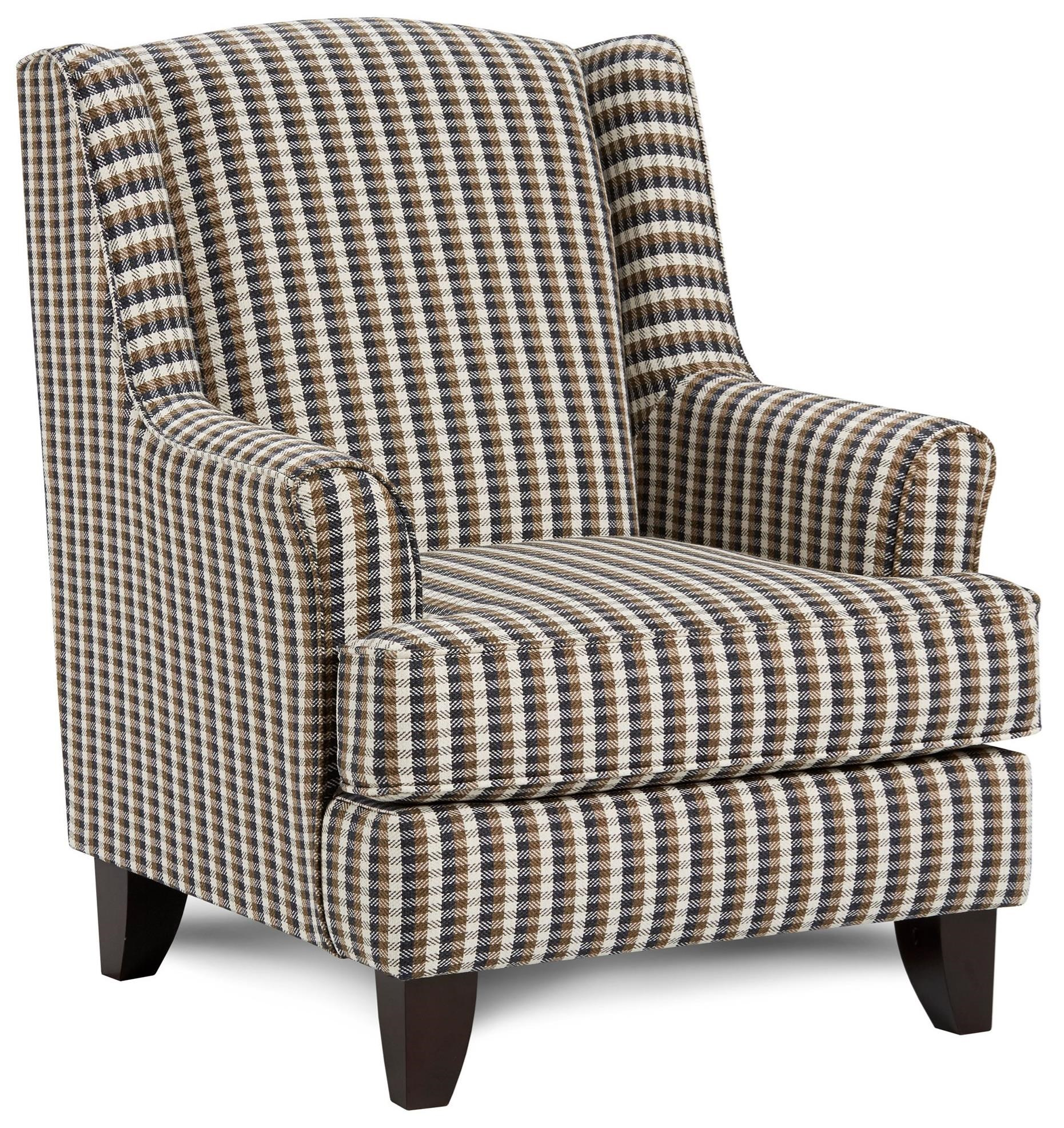 260 Chair by Fusion Furniture at Miller Waldrop Furniture and Decor