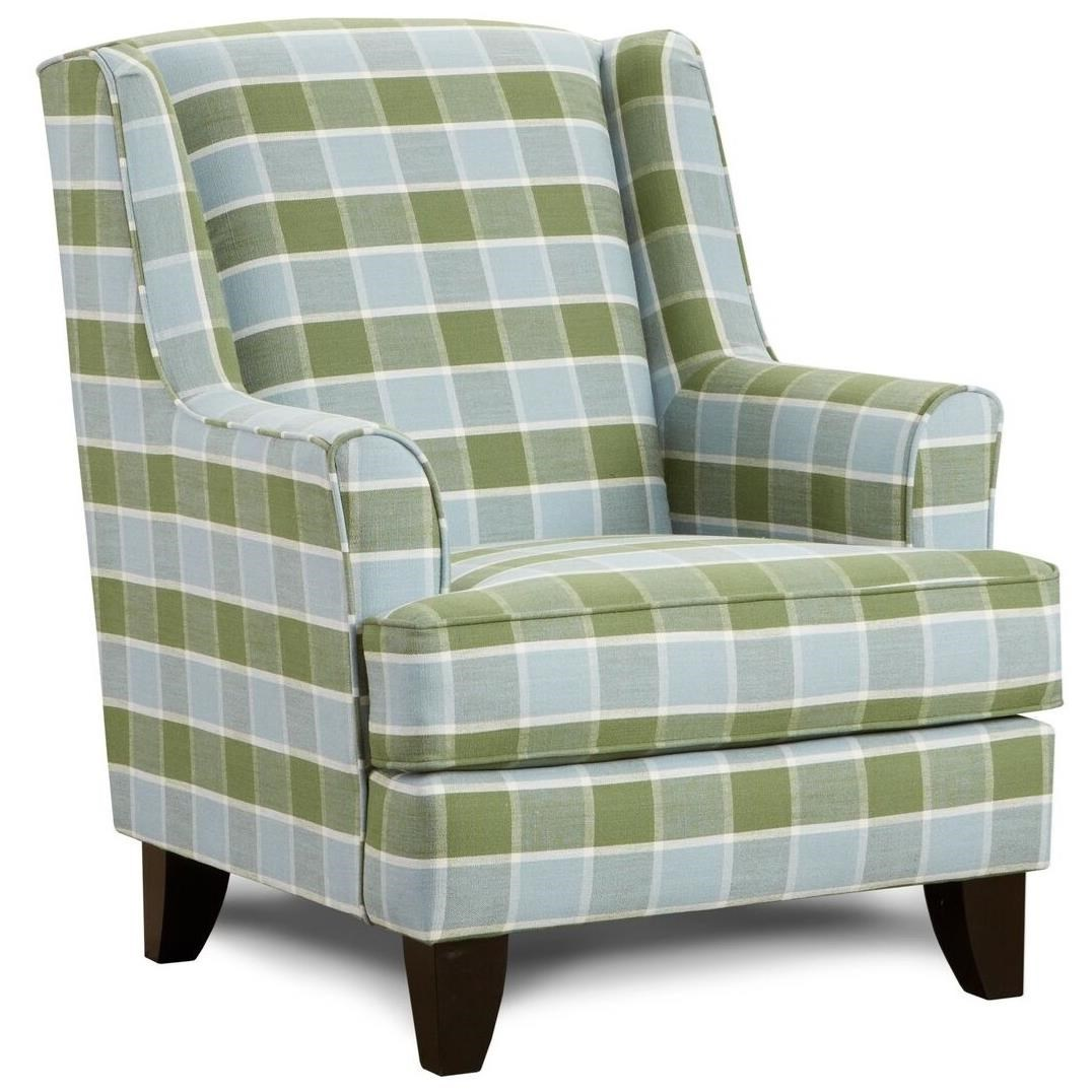 260 Chair by Kent Home Furnishings at Johnny Janosik