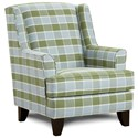 Fusion Furniture 260 Chair - Item Number: 260Portsmouth Dewdrop