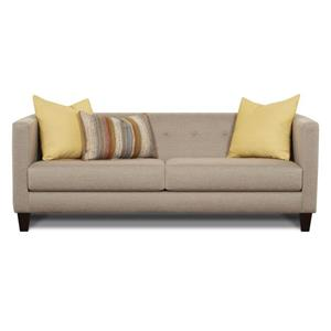 Fusion Furniture 2700-KP Sofa