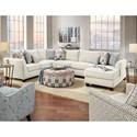 FN 28 Living Room Group - Item Number: 28 RP Living Room Group 1