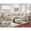 FN 2800 Living Room Group - Item Number: 2800 Living Room Group 2
