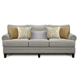 Fusion Furniture 2830 Hobbs Sofa