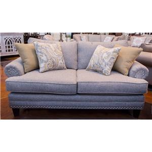 Fusion Furniture 2830 Hobbs Loveseat