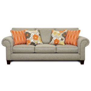 Powell's V.I.P. 3100 Sleeper Sofa