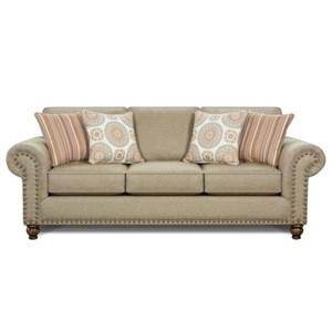Fusion Furniture 3110 Sofa