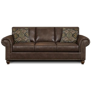 Fusion Furniture 3120 Sofa