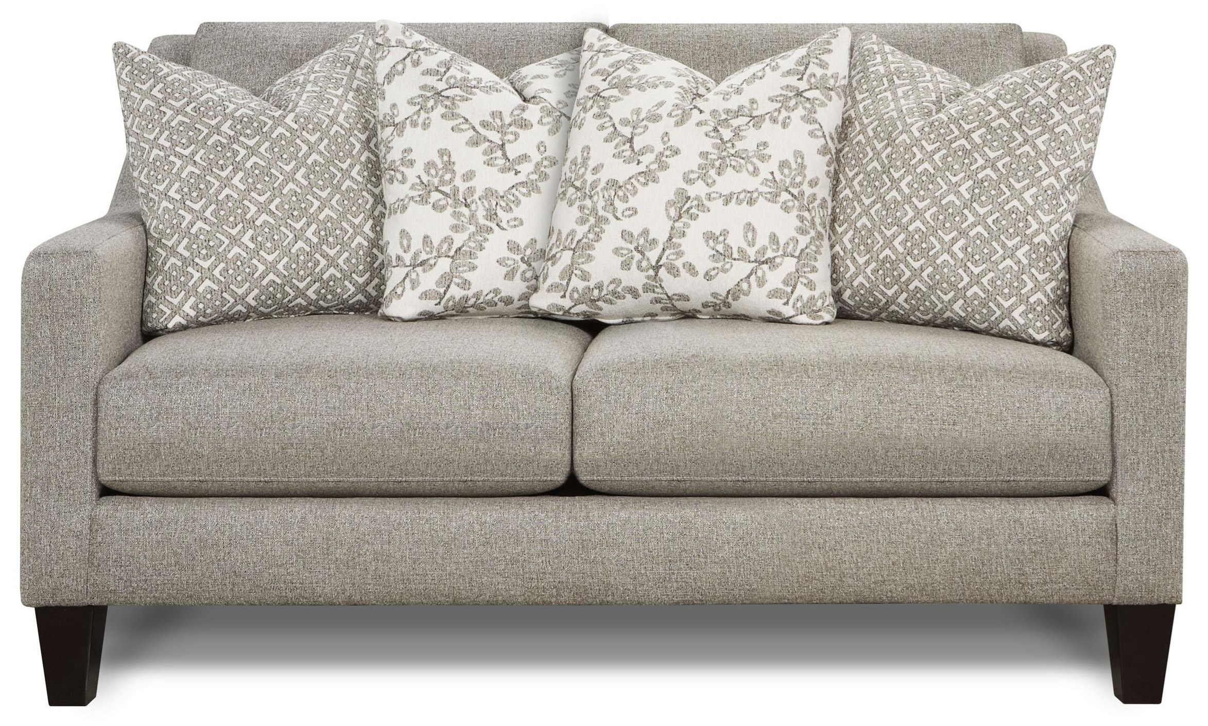 Fusion Furniture Isabella Loveseat - Item Number: 18328-L