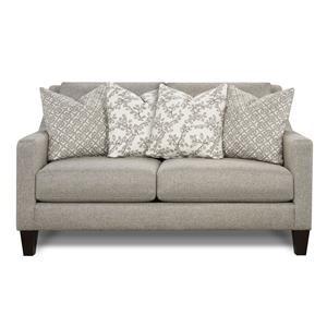 Fusion Furniture Isabella Loveseat