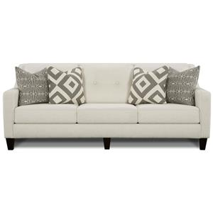 Fusion Furniture 3280 Sofa