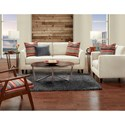 VFM Signature 34-00 Stationary Living Room Group - Item Number: 34-00 Living Room Group 1