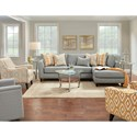 FN 34-31 Living Room Group - Item Number: 34-31 PF Living Room Group 2