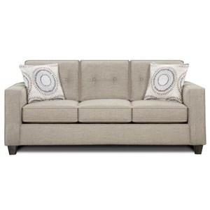 Fusion Furniture Radiant Sofa