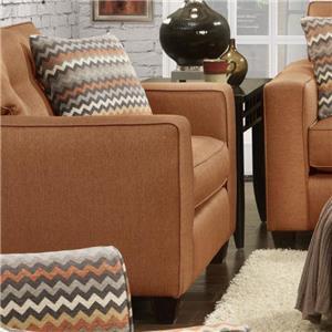 Fusion Furniture 3560B Chair