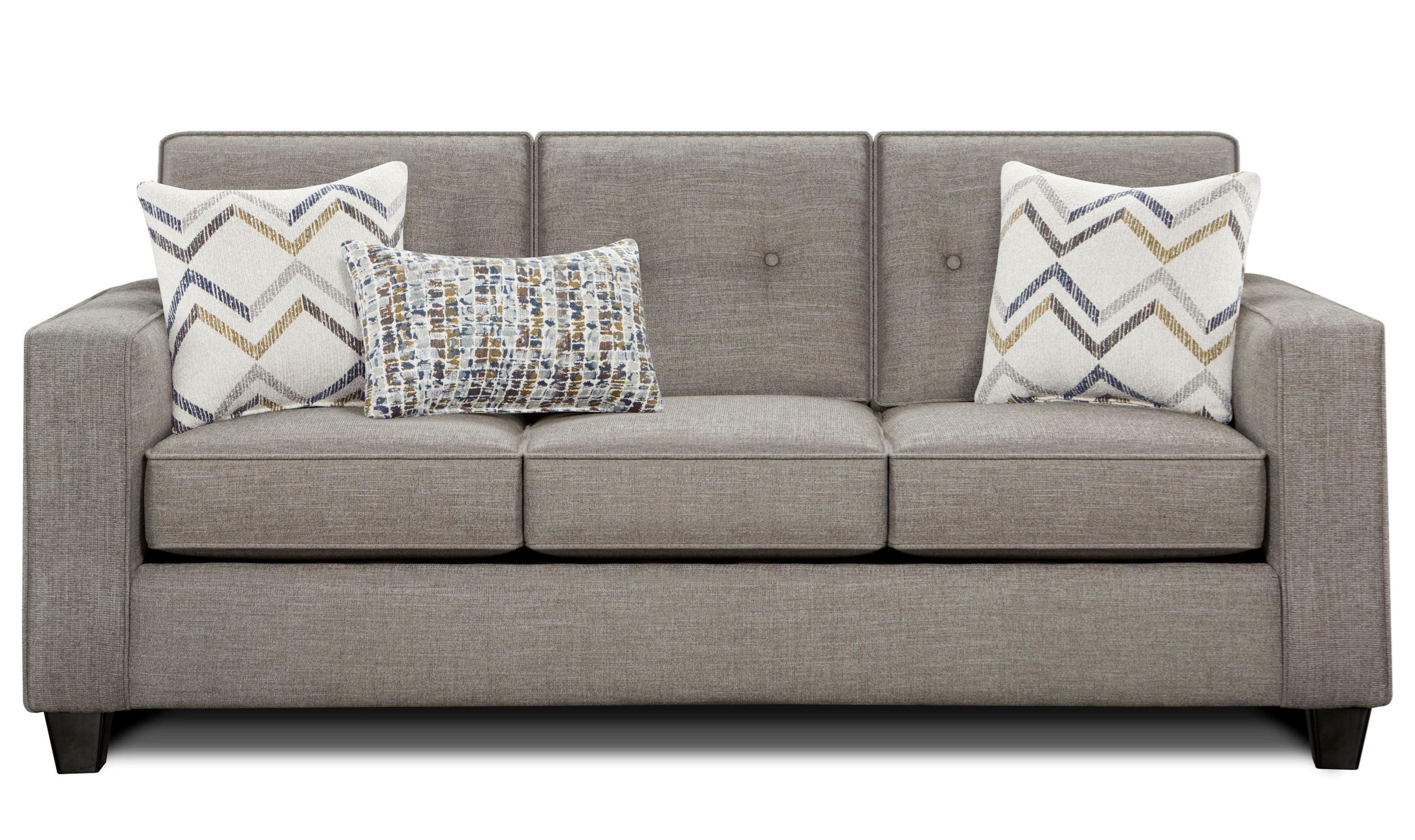 VFM Signature 3570B Sofa - Item Number: 3570B-KPSensation Vintage