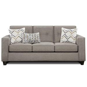Fusion Furniture 3570B Sofa
