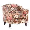 Fusion Furniture    Meadowlark Garnet Chair - Item Number: 452421692