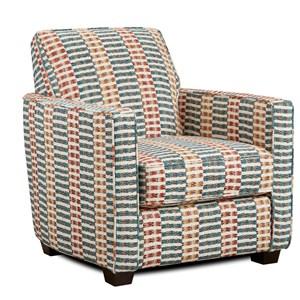 Fusion Furniture 402 Chair