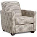 Fusion Furniture 402 Chair - Item Number: 402Shalimar Cremini
