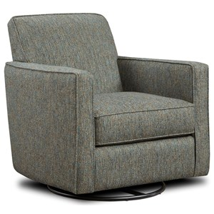 Fusion Furniture 402-G Swivel Glider