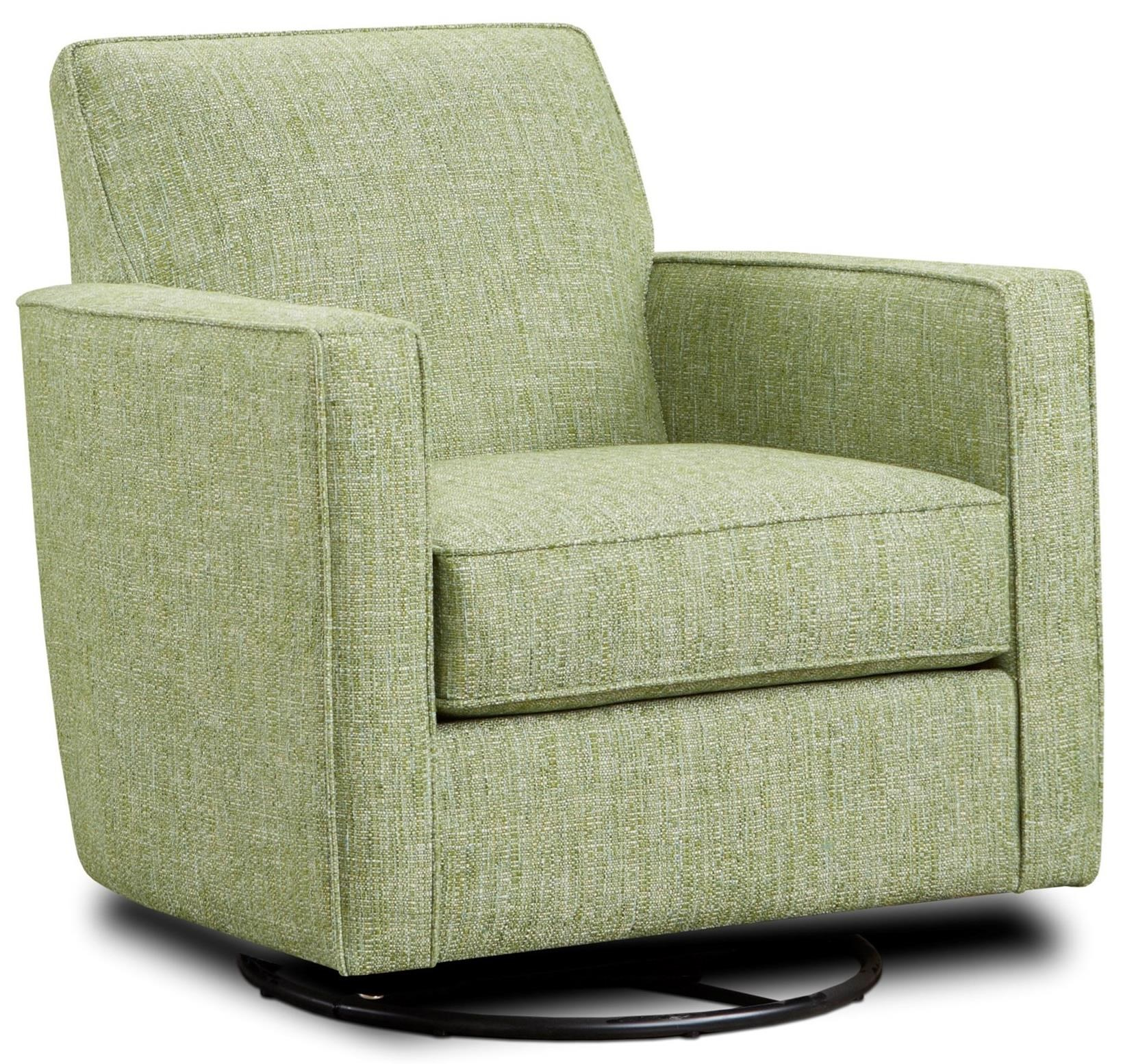 402-G Swivel Glider by Fusion Furniture at Wilson's Furniture