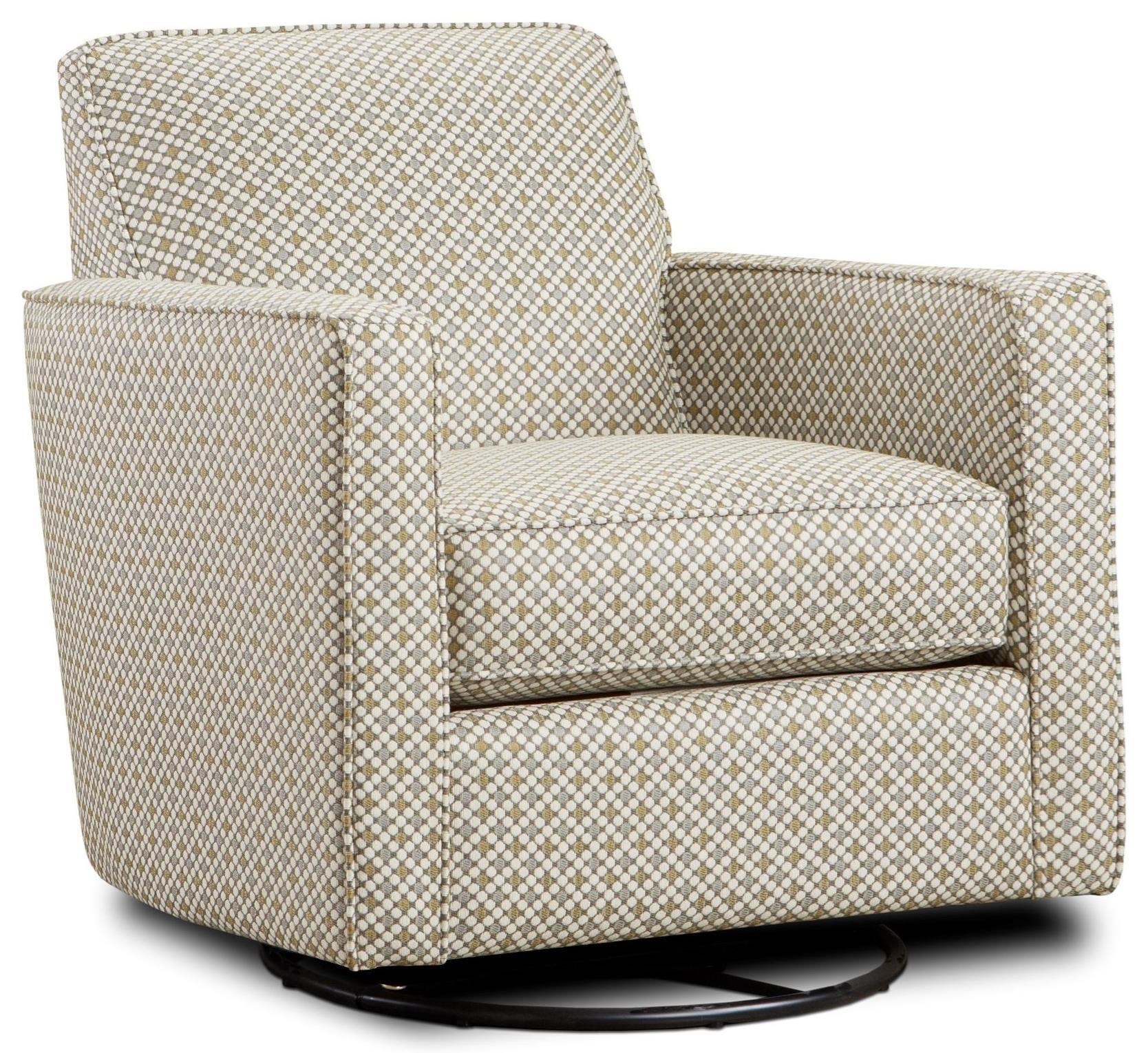402-G Swivel Glider by Fusion Furniture at Wilcox Furniture