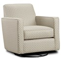 Fusion Furniture 402-G Swivel Glider - Item Number: 402-GBarrage Spring