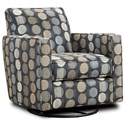 Fusion Furniture 402-G Swivel Glider - Item Number: 402-GMagnitude Steel