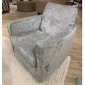 Fusion Furniture 402-G Swivel Glider - Item Number: 402-GMartin Dove
