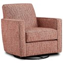 Fusion Furniture 402-G Swivel Glider - Item Number: 402-GNest Henna