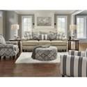 VFM Signature 4200 Stationary Living Room Group - Item Number: 4200 Living Room Group 2