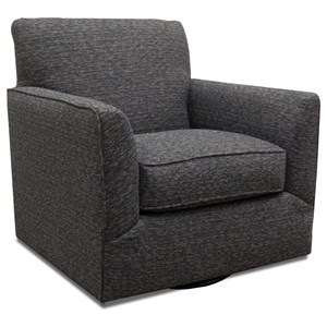 Fusion Furniture 422-S Swivel Chair