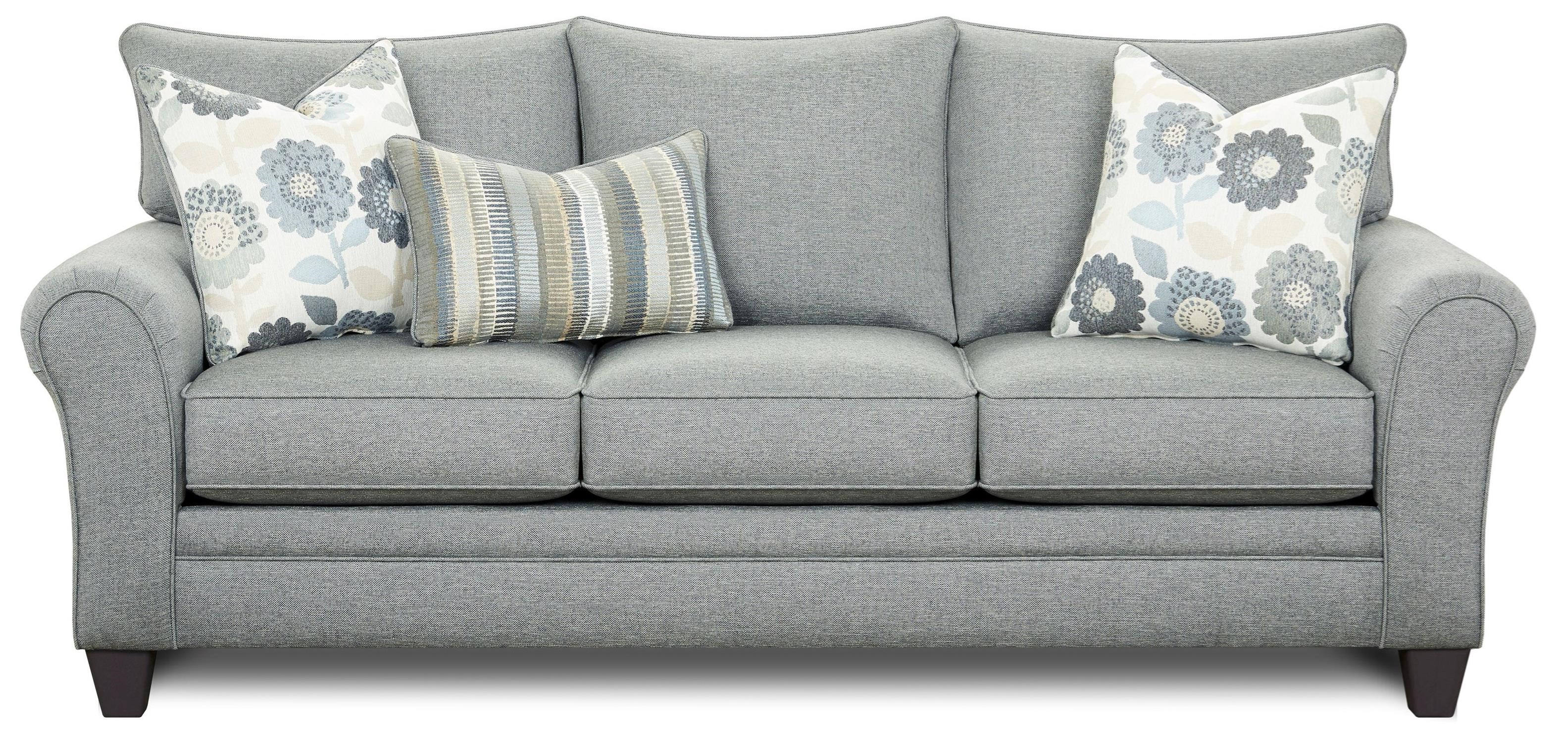 44-00 Sofa by Fusion Furniture at Hudson's Furniture