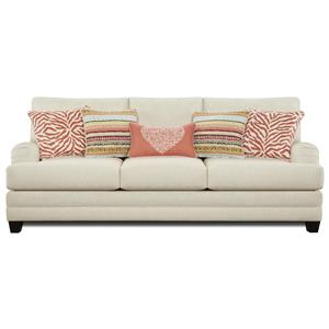 Fusion Furniture 4400 Sofa