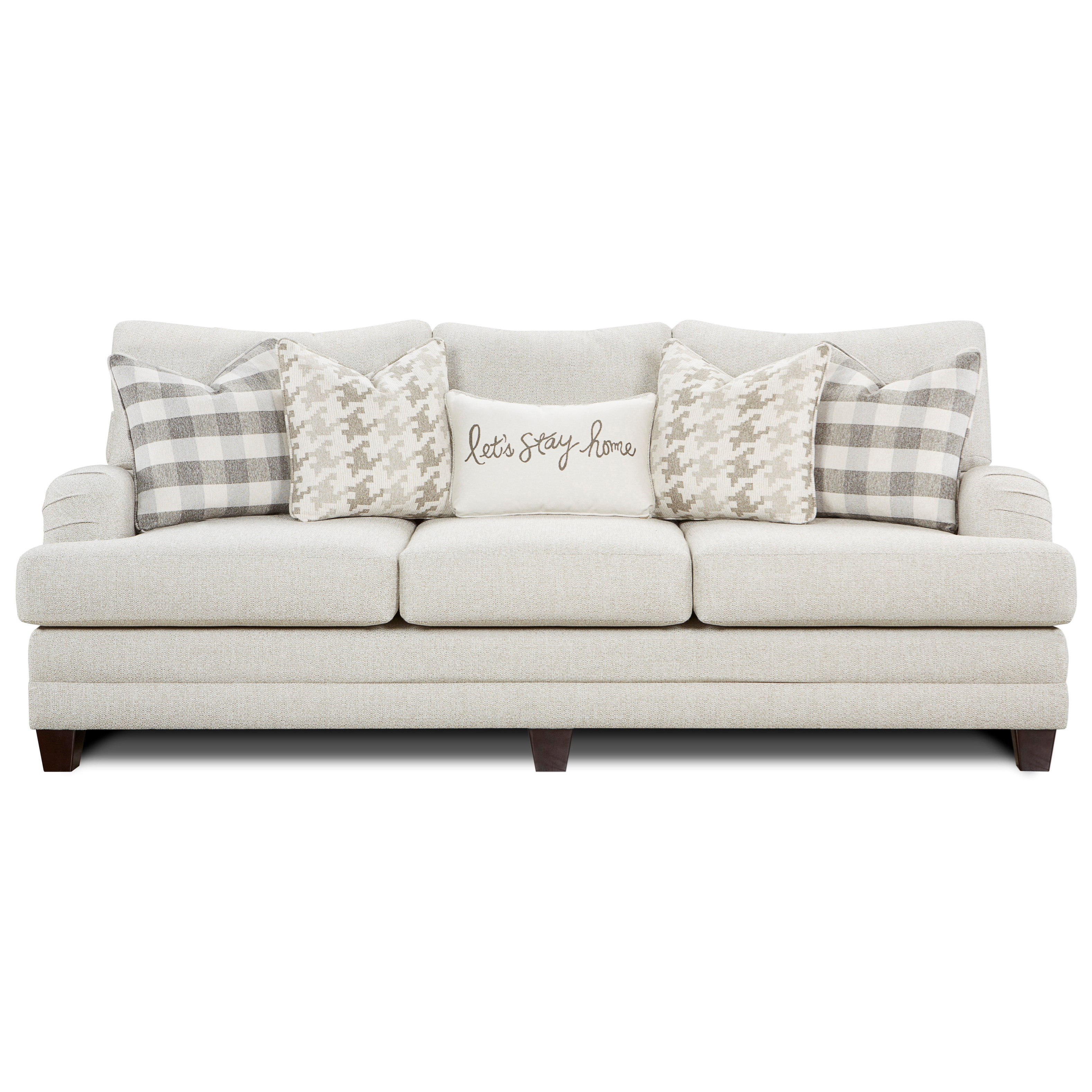 4480-KP Sofa by Fusion Furniture at Prime Brothers Furniture