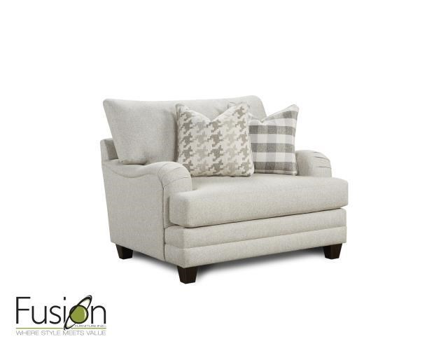 Fusion Furniture 4480 4482 Chair - Item Number: 4482CHAIR