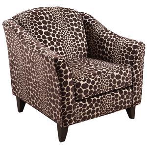 Fusion Furniture 450 Chair