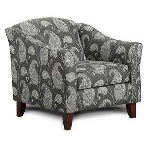 Fusion Furniture 452 Chair
