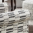 Fusion Furniture 502 Accent Chair - Item Number: 502Murdock Domino