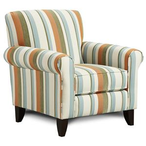 Fusion Furniture 502 Accent Chair